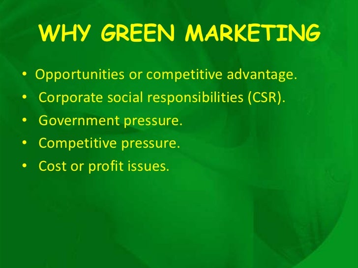 marketing green products The discrepancy between reported levels of consumer interest in buying green and actual in-market success of greener products suggests that pollsters and consumers have different ideas about what it means to be green.