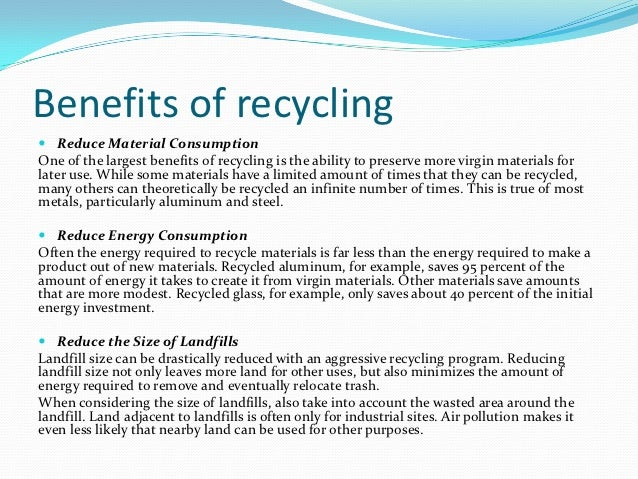 business plan on pper recycling The plan will carry all the details of how your paper recycling business can be opened, executed and run successfully with satisfying return here are few things you need to care about resource required to open a recycle plant.