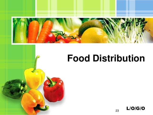 food product... Reverse Logistics In India
