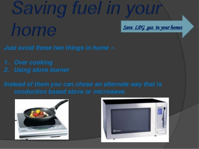 Save Fuel Save Environment