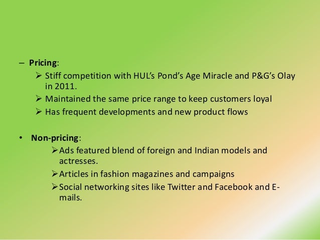 analysis of marketing campaign of fair and lovely in bangladesh Hindustan unilever's fair and lovely is the leading skin-lightening cream for women in india the company had to cease television advertisements for the product.