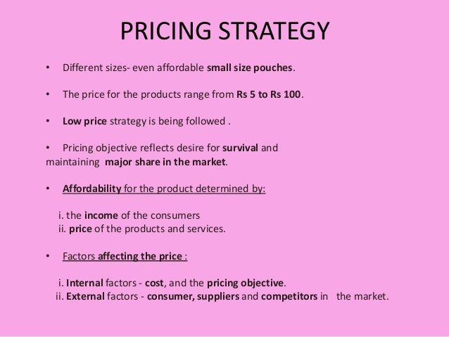 The Differences Between Value-Based Pricing & Cost-Based Pricing