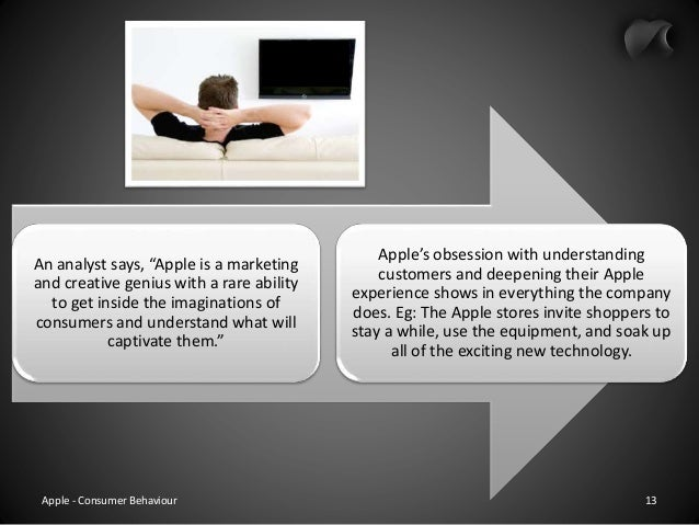 apple iphone consumer behavior This free marketing essay on essay: how apple inc's brand iphone image impacts the buying behaviour of its consumers is perfect for marketing students to use as an.