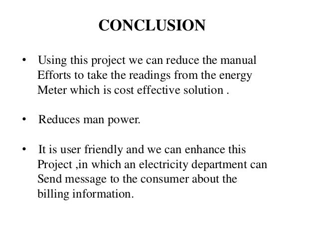 • Using this project we can reduce the manual Efforts to take the readings from the energy Meter which is cost effective s...