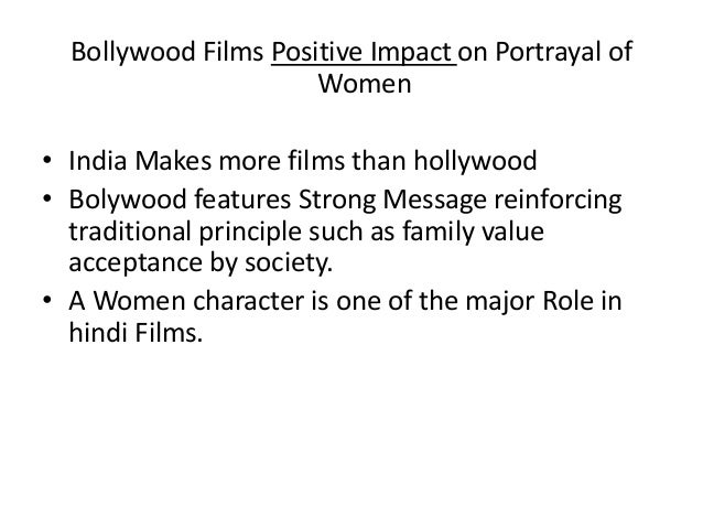 the negative impact of hollywood on society Hollywood has a terrible impact on society since the tradition of skinny movie star women, such as keira knightly does hollywood have a negative impact on the world add a new topic hollywood's influence.