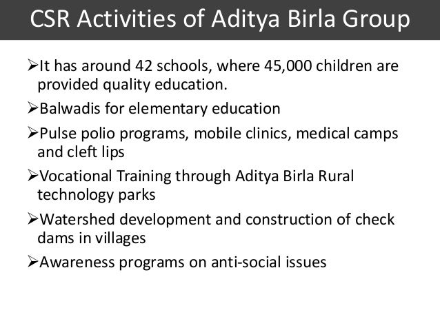training methods in aditya birla group At aditya birla capital, we create and support opportunities for continuous learning, helping people grow both professionally and personally these opportunities, we believe, help bring out the best in them.