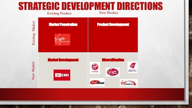 case study of the virgin group Idea generation case study – virgin virgin was founded in 1970 by richard branson and is classified as a holding company for multiple ventures under the virgin group.