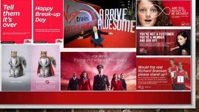 corporate social of virgin group Corporate social responsibility (csr) as another dimension of the sustainability  sustainable marketing and sustainability marketing and sustainability, for.