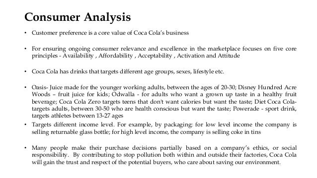 stp analysis coca cola Coca cola research paper and swot analysis 1 background and history coca-cola's history dates back to the late 1800s when atlanta pharmacist john pemberton mixed caramel-colored syrup with carbonated water to come up with a drink that many people at the.