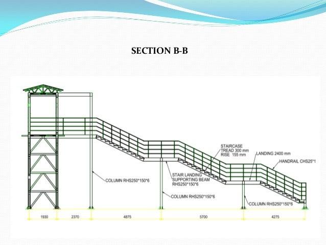 Design Of Foot Over Bridge