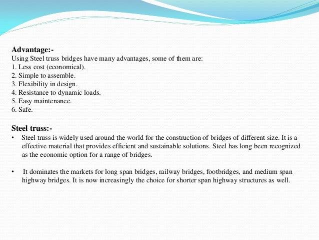 foot over bridge design pdf