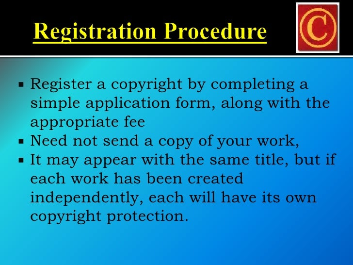 """Copyright lasts for the-   Author""""s lifetime + 50 years from the end    of the calendar year in which the author    dies,..."""