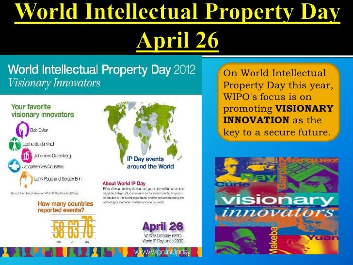 essay on intelectual property Intellectual property right is a legal concept that confers rights to owners and creators of the work, for their intellectual creativity such rights can be granted.