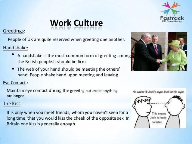 Uk culture 16 formal informal greetings m4hsunfo