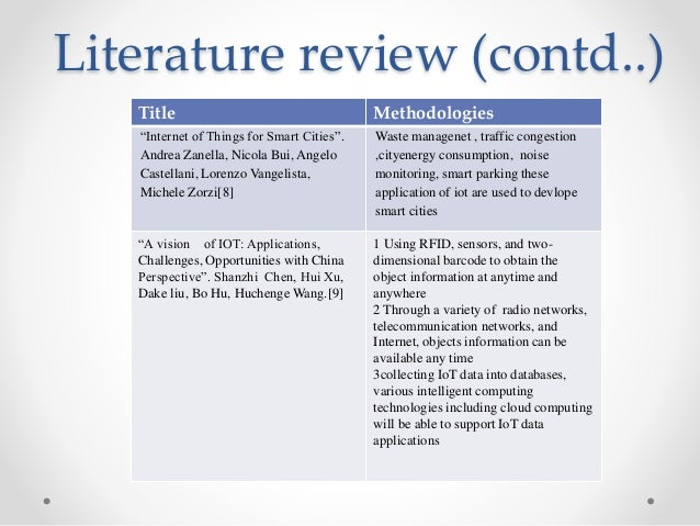 Literature review on online payment systems
