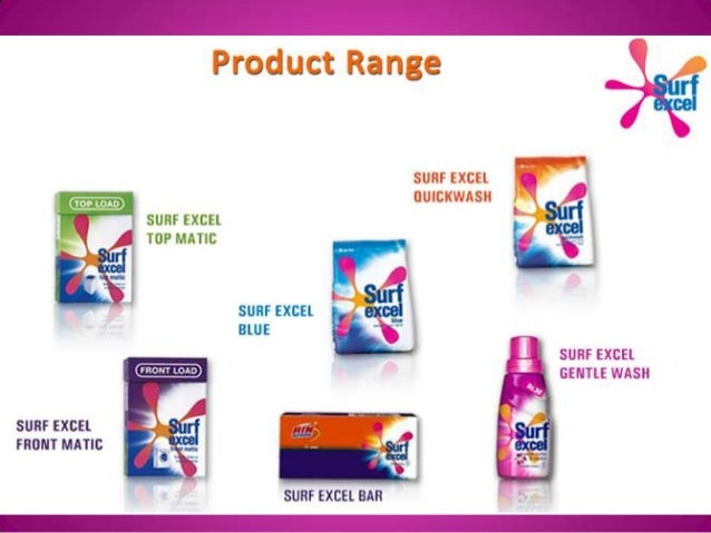"customer appeals analysis for surf excel Surf excel: the brand launched in 1959 as ""surf"", it was the first detergent powder in india surf excel underwent various changes in its brand communication in 1990, following the launch of ariel,surf became, surf ultra in 1996,surf redefined itself by launching surf excel in 2003, the base variant surf was re-launched as, surf excel blue."