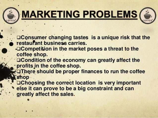 coffee shop business plan mission essay Introduction to starting a coffee shop marketing essay  our mission will be to  the tourists can come in and keep the business running the marketing plan of .