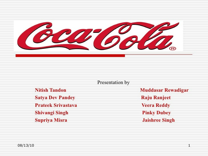 Presentation by Nitish Tandon  Muddasar Rewadigar Satya Dev Pandey  Raju Ranjeet Prateek Srivastava  Veera Reddy Shivangi ...