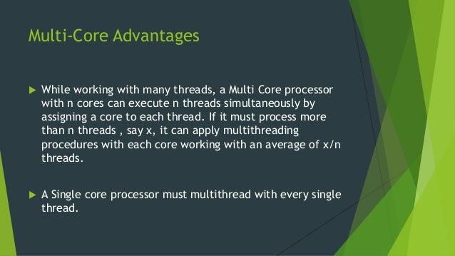 Single core processor pdf converter