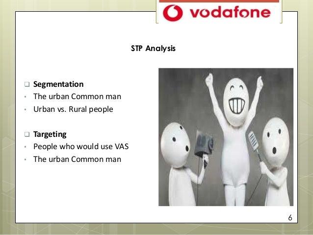 Vodafone SWOT Analysis, Competitors & USP
