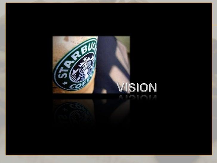 Starbucks senior vice