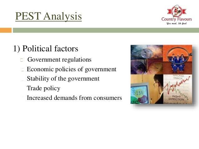 Pestle Analysis of Johnson & Johnson