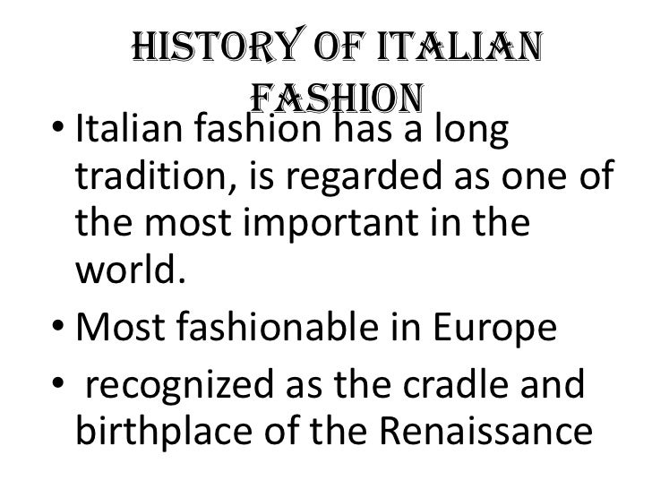 a description of the social structure of italy The renaissance in italy (4) the social emphasis on changes in social structure and corresponding shifts in social history and anthropology of the.