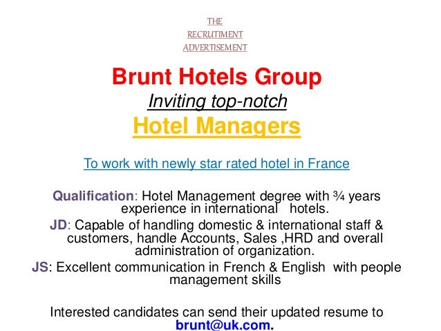 brunt hotels View brunt hotels from hrm 460 at independent university, bangladesh brunt hotels, plc, owns more than 60 hotels throughout the united kingdom they recently acquired a small hotel chain.