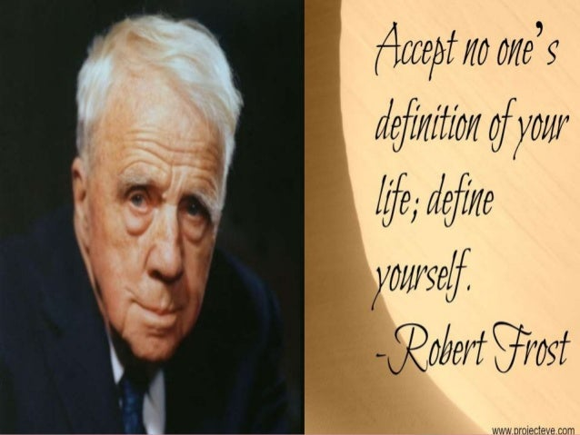 Fire and ice by robert frost essay