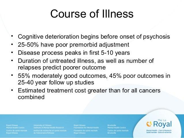 Gap in Levels of Outcome: A Challenge? • Response: Percentage decrease in symptoms • Remission (APA consensus): SAPS- SANS...