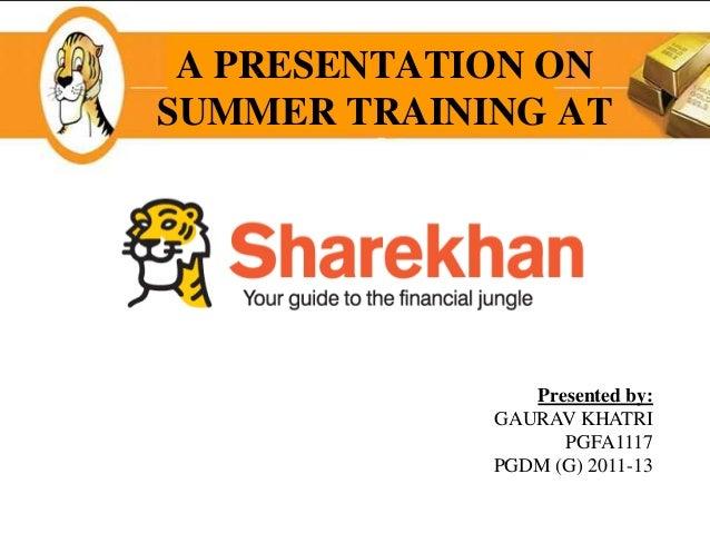 Sharekhan | autoforextradingsoftware.com