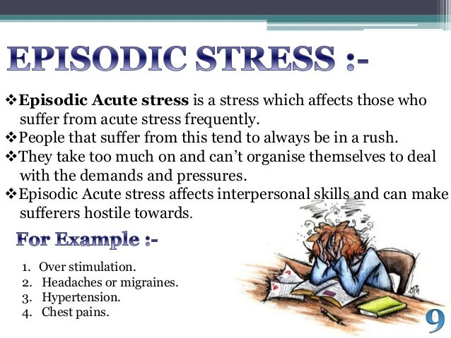 stress management (causes of stress n how to manage them) by sukant g…