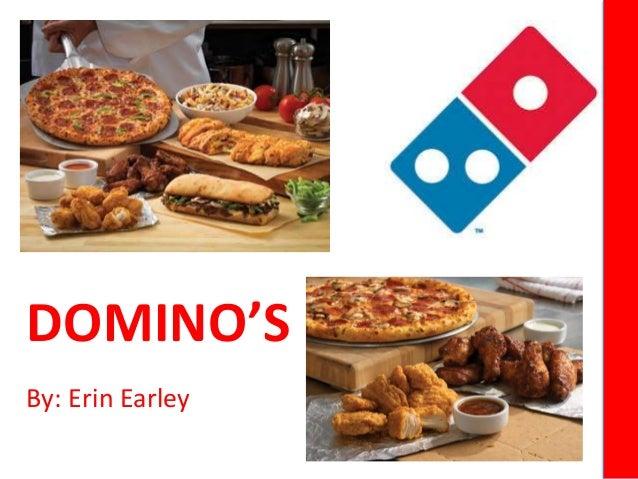 Domino's Full Digital Marketing Strategy