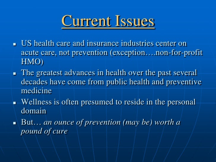ObamaCare: Why Should You Care?