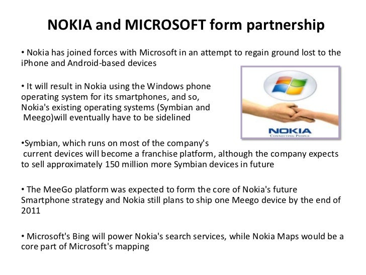 A Study on Consumer Perception on Nokia Paper