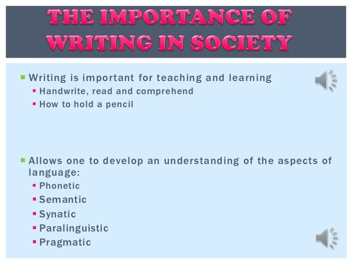 essay on the importance of laws in society What is the importance of laws in society a: quick answer laws are in place to protect people against harm importance of law in a society essays.