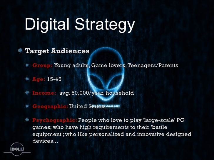 alienware strategy This year the all new alienware academy, in partnership with tobii and team liquid, delivers a unique online training platform to help amateur athletes develop the skills and strategies to game.