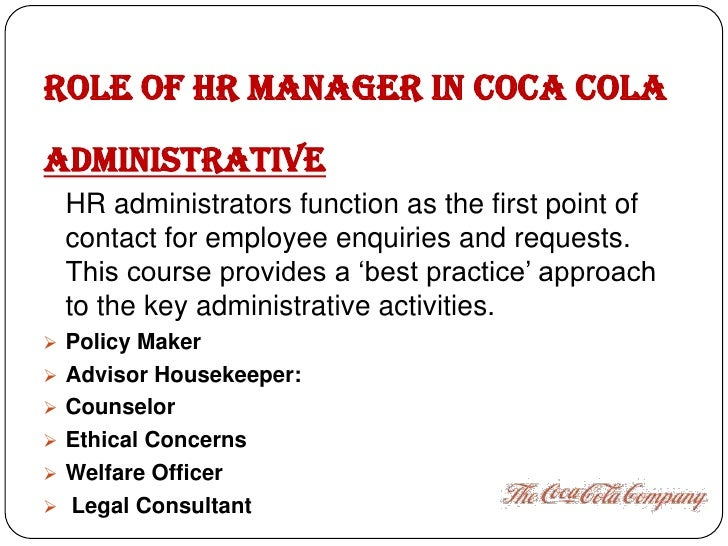 an overview and organizational assessment of coca cola amatil Ms deborah intan nova, also known as debbie, was appointed to the new role of group chief information officer in january 2018 company overview of coca-cola amatil limited snapshot people this person is connected to 0 board member in 0 organization across 2 different.