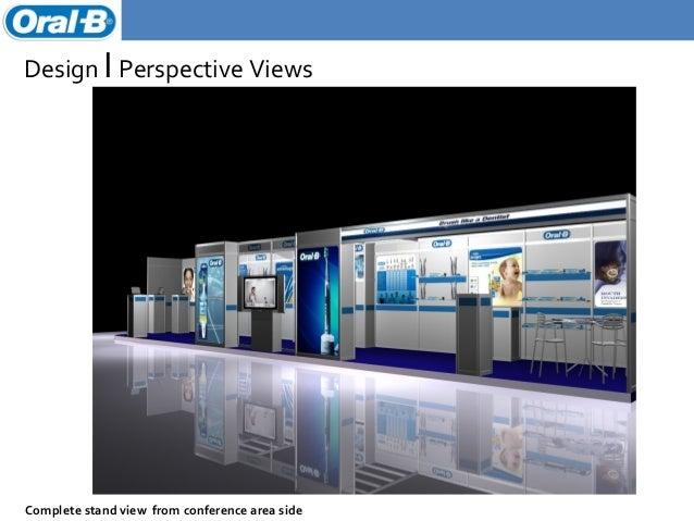 Exhibition Stand Design Presentation : Exhibition design presentation