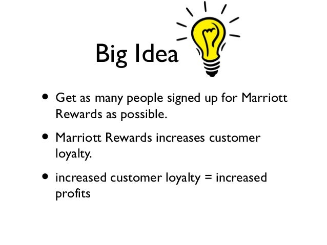 strategy communication marriott international Marriott international was founded on may 15, 1927 by j willard marriott in washington dc it started out as a root beer stand which grew into a chain of.