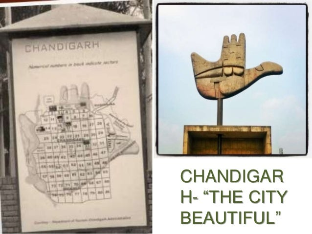 City beautiful chandigarh essay