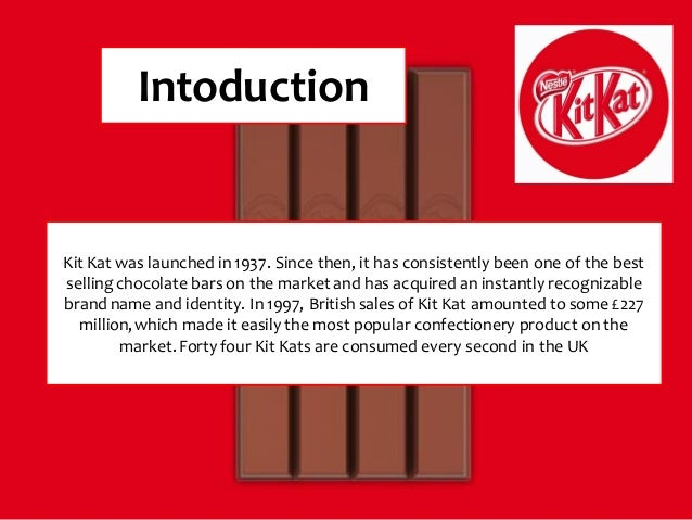 kitkat marketing objectives Palms and bonds business development business plan strategy and implementation summary  distribution strategies, and marketing.