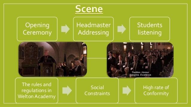 Movie crash sociological perspective