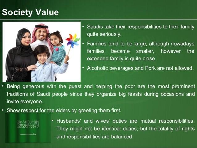 cultural analysis of saudi arabia and The cultural and political life of saudi arabia  close analysis of political and  in the kingdom of saudi arabia according to saudi.