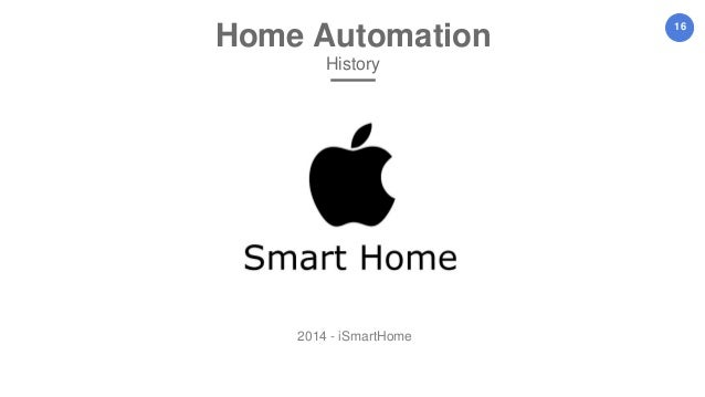 Home automation graduation projects