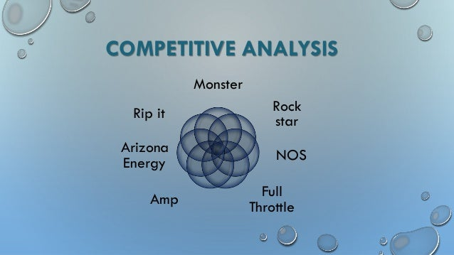 red bull internal environment analysis In this study, the internal and micro-environment of red bull were analysed using the 3c's and pestle analysis the.