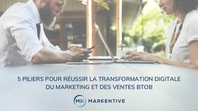 Lancez votre projet marketing automation : L'art d'aligner le marketing et les ventes en partenariat avec : LANCEZ VOTRE P...