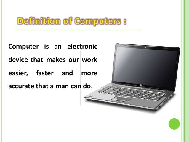 importance of computers in our daily life It is an important part of everyday life in the twenty-first century from music and photos to banking and communicating, computers have changed the way we work and live what is the importance of computer computer is very important nowadays.