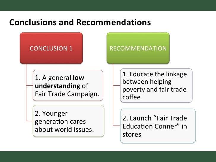 Recommendations for starbucks csr