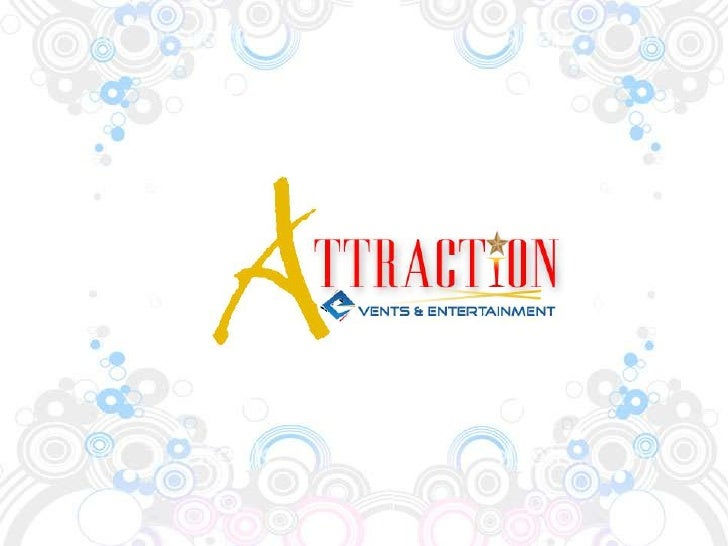 Attraction Events & Entertainment